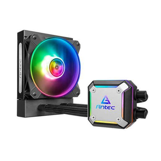Antec NEPTUNE 120 ARGB Intel/AMD Liquid CPU Cooler