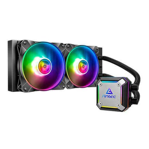 Antec NEPTUNE 240 ARGB Intel/AMD Liquid CPU Cooler