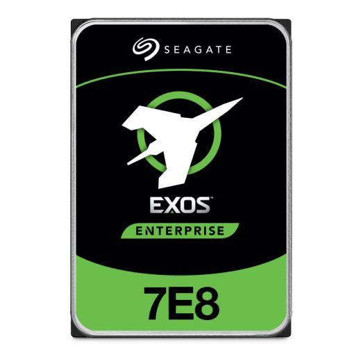 """Seagate Exos 7E8 Enterprise 6TB 3.5"""" SATA 6.0Gb/s HDD ST6000NM002A"""