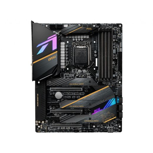 MSI MEG Z490 ACE LGA1200 DDR4 Motherboard ATX