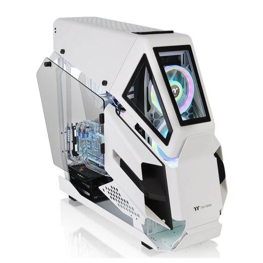 Thermaltake AH T600 Snow Full Tower Case CA-1Q4-00M6WN-00
