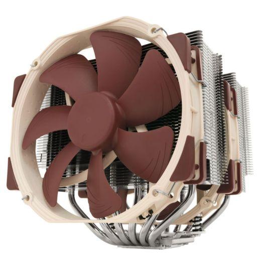 Noctua NH-D15 SSO2 Dual-Tower Intel/AMD CPU Cooler