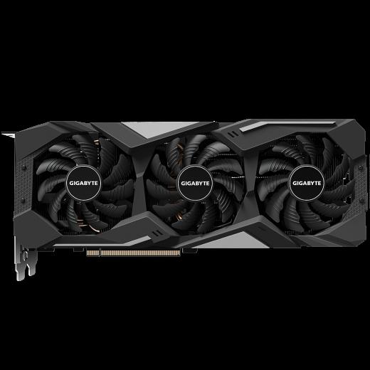 Gigabyte Radeon RX 5700 XT GAMING OC 8GB GDDR6 Video Card GV-R57XTGAMING OC-8GD