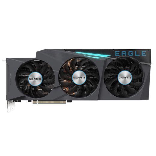 Gigabyte GeForce RTX 3080 Ti EAGLE OC 12GB GDDR6 Video Card GV-N308TEAGLE OC-12GD