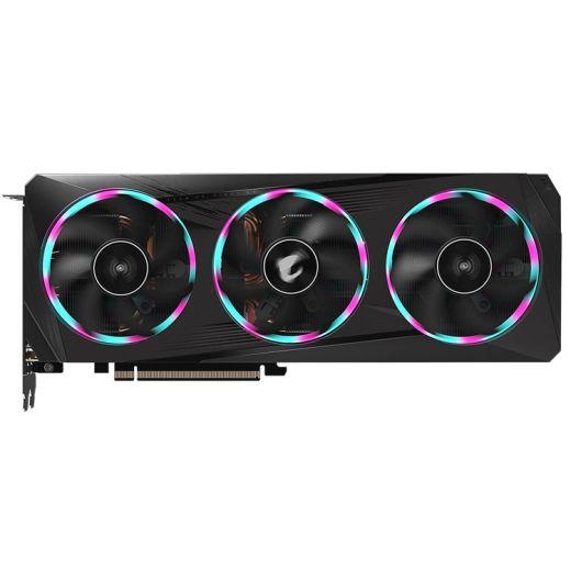 Gigabyte AORUS GeForce RTX 3060 ELITE 12GB GDDR6 Video Card GV-N3060AORUS E-12GD R2