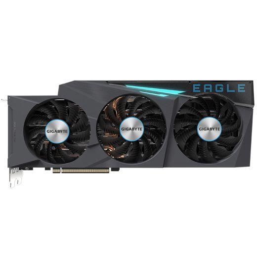 Gigabyte GeForce RTX 3080 EAGLE 10GB GDDR6X with LHR Video Card GV-N3080EAGLE-10GD REV2