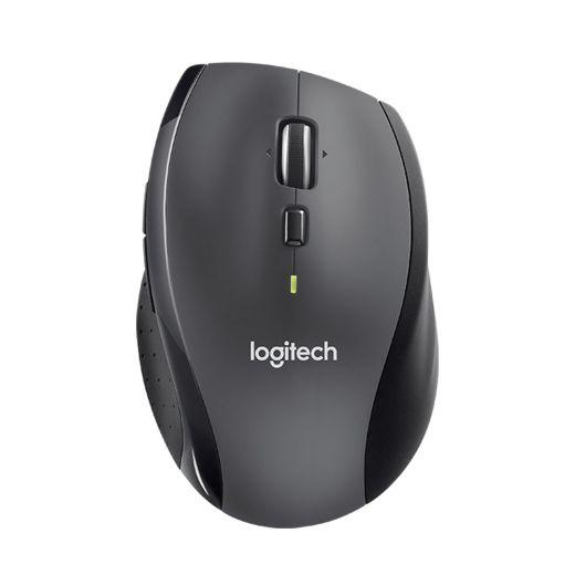 Logitech M705 Marathon Wireless Laser Mouse 910-001935
