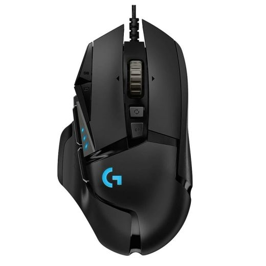 Logitech G502 HERO High Performance Gaming Mouse 910-005469