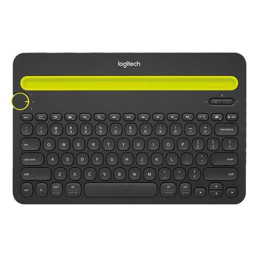 Logitech K480 Bluetooth Multi-Device Keyboard 920-006342
