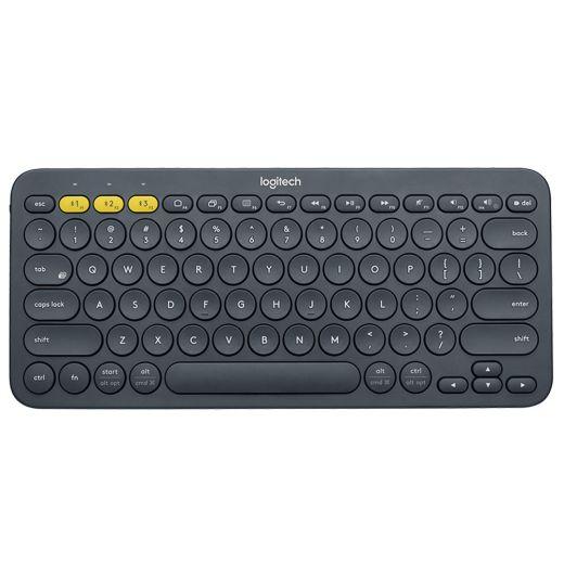 Logitech K380 Multi-Device Keyboard 920-007558