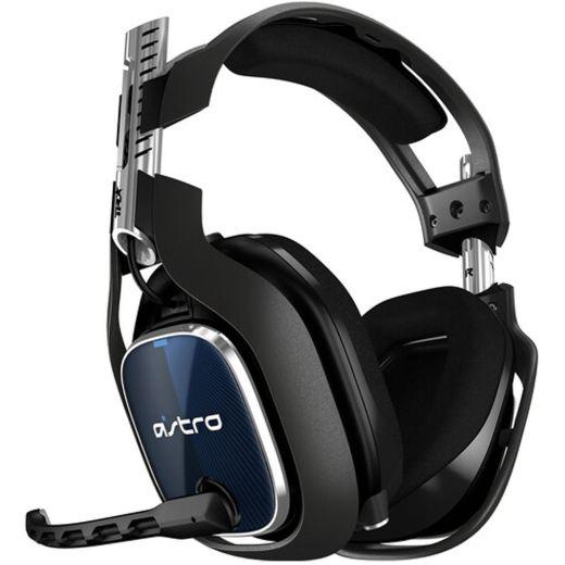 Logitech A40 TR Gaming Headset 939-001663