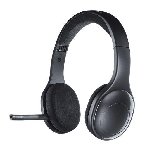 Logitech H800 BLUETOOTH WIRELESS Headset 981-000337