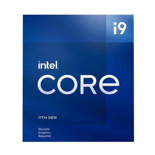 Intel 11th Gen Core i9-11900 LGA1200 2.5GHz Processor BX8070811900