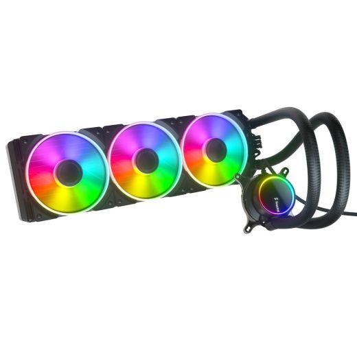 Fractal Design Celsius+ S36 Prisma Intel/AMD CPU Cooler FD-W-2-S3602