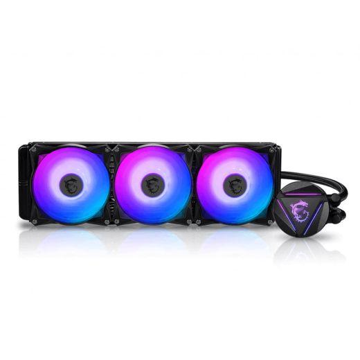 MSI MAG CoreLiquid 360R Intel/AMD Liquid CPU Cooler CL360R