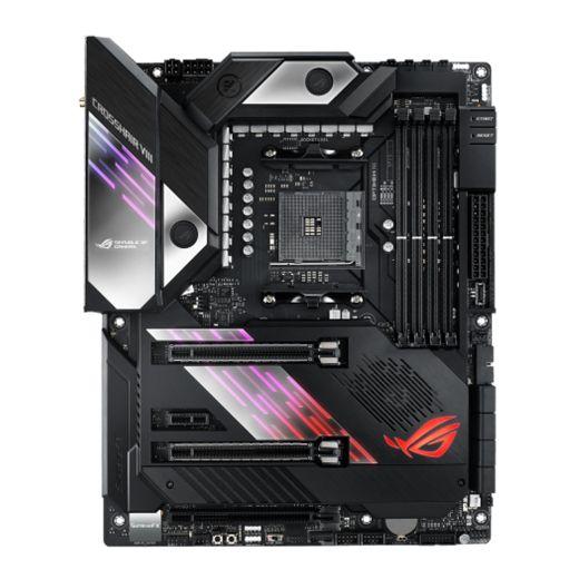 Asus CROSSHAIR VIII FORMULA AM4 DDR4 Motherboard ATX