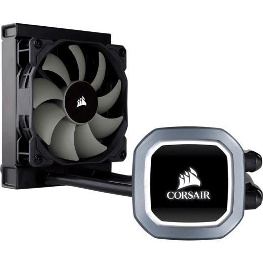 Corsair Hydro Series H60 (2018) Liquid CPU Cooler H60 CW-9060036-WW