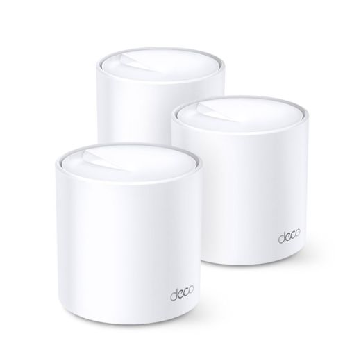 TP-Link AX1800 Whole Home Mesh Wi-Fi 6 System DECO X20(2-PACK)