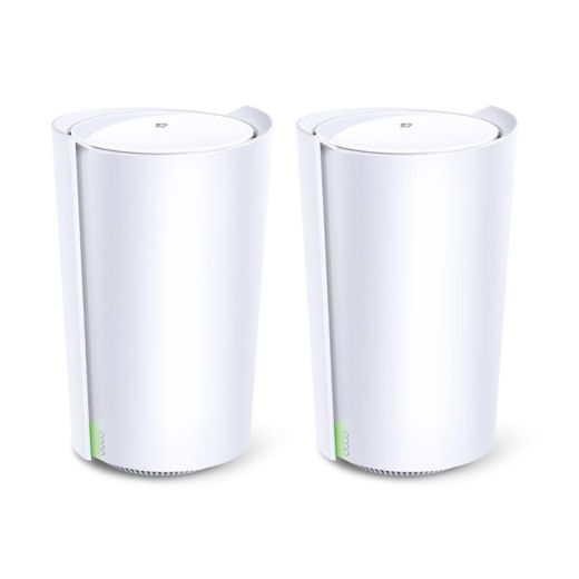 TP-Link AX6600 Whole Home Mesh Wi-Fi System DECO X90(2-PACK)
