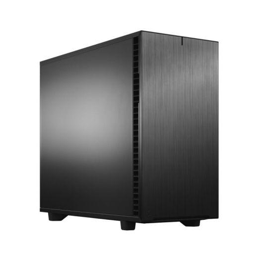 Fractal Design Define 7 Solid Black Mid Tower Case FD-C-DEF7A-01