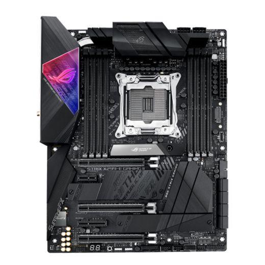 Asus STRIX X299-E GAMING II LGA2066 DDR4 Motherboard ATX