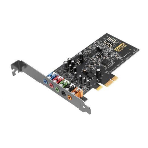 Creative Sound Blaster Audigy FX 5.1 Sound Card 70SB157000000