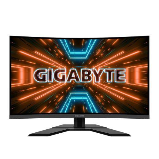 """Gigabyte G32QC-SA 31.5"""" VA Curved Gaming Monitor"""
