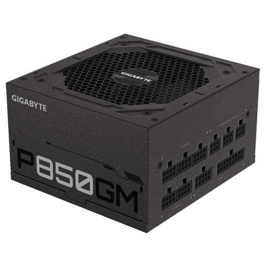 Gigabyte P850GM 850W 80Plus Gold Fully Modular Power Supply GP-P850GM