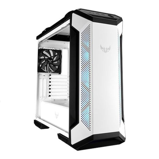 Asus TUF Gaming GT501 Mid Tower Case GT501/WT/HANDLE