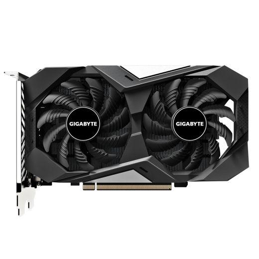 Gigabyte GeForce GTX 1650 D6 WINDFORCE OC 4GB GDDR6 Video Card GV-N1656WF2OC-4GD REV2.0