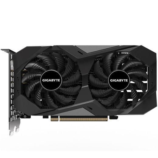Gigabyte GeForce GTX 1650 D6 WINDFORCE OC 4GB GDDR6 Video Card GV-N1656WF2OC-4GD