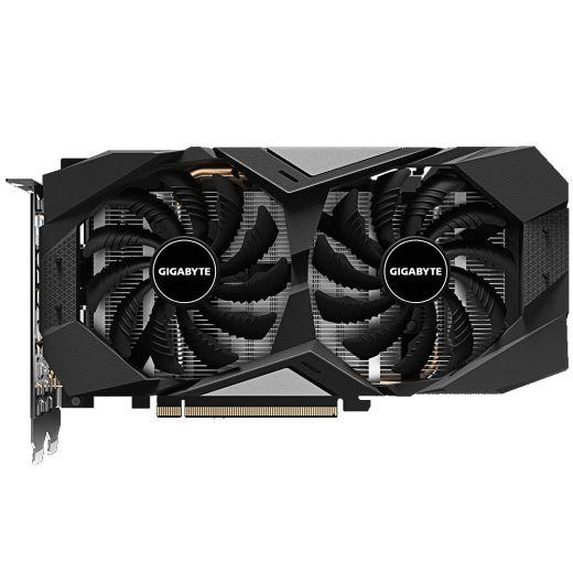 Gigabyte GeForce GTX 1660 SUPER™ OC 6GB GDDR6 Video Card GV-N166SOC-6GD