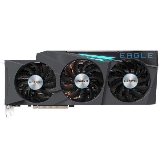 Gigabyte GeForce RTX 3080 EAGLE OC 10GB GDDR6X Video Card GV-N3080EAGLE OC-10GD