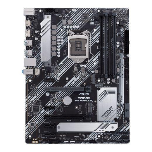 Asus PRIME H470-PLUS/CSM LGA1200 DDR4 Motherboard ATX