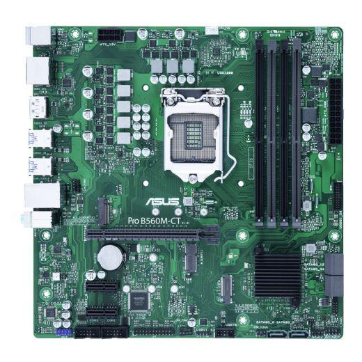 Asus PRO B560M-CT/CSM LGA1200 DDR4 Motherboard MATX
