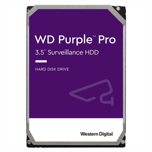 """Western Digital Purple Pro 14TB 3.5"""" SATA 6.0Gb/s HDD WD141PURP"""