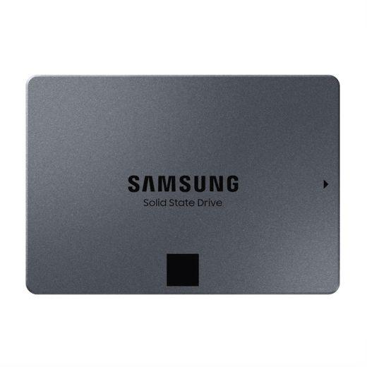 """Samsung 870 QVO 4TB 2.5"""" SATA 6Gb/s SSD MZ-77Q4T0B/AM"""