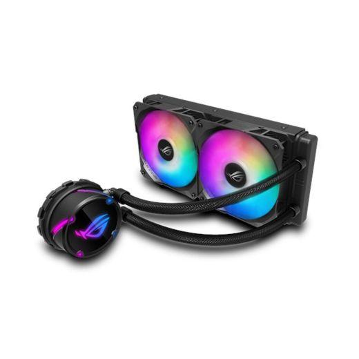 Asus ROG STRIX LC 240 RGB Intel/AMD Liquid CPU Cooler