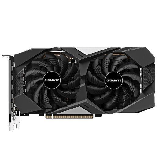 Gigabyte Radeon RX 5600 XT WINDFORCE OC 6G GDDR6 Video Card GV-R56XTWF2OC-6GD