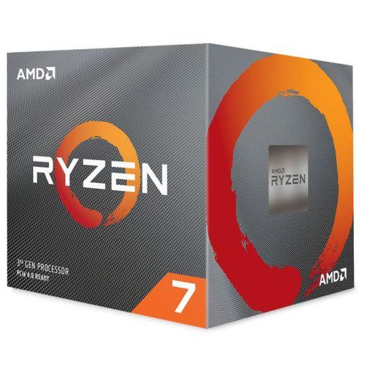 AMD RYZEN 7 3800XT 3.9GHz AM4 Processor 100-100000279WOF