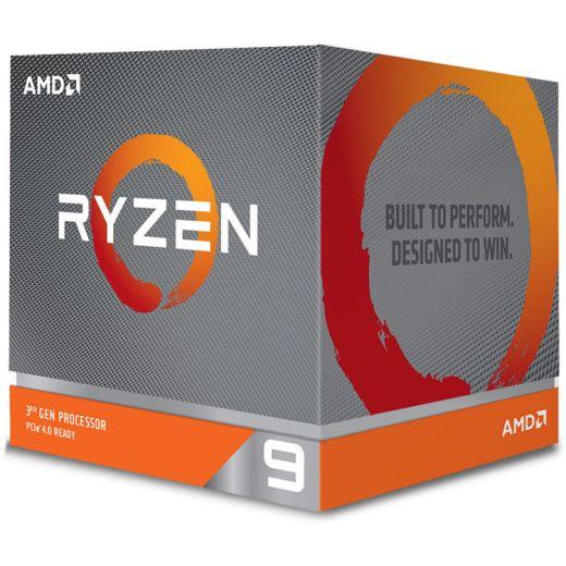 AMD RYZEN 9 3900X 3.8GHz AM4 Processor 100-100000023BOX