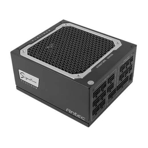 Antec SIGNATURE 1000W 80Plus Platinum Fully Modular Power Supply SP1000