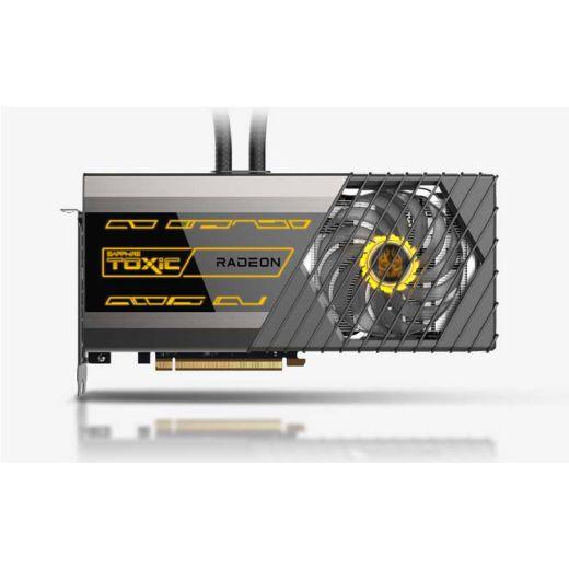 Sapphire TOXIC AMD Radeon RX 6900 XT 16GB GDDR6 Video Card 11308-08-20G
