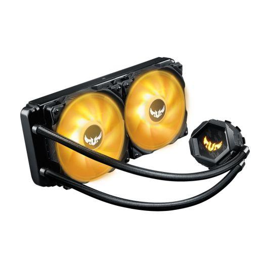 Asus TUF GAMING LC 240 RGB Intel/AMD Liquid CPU Cooler