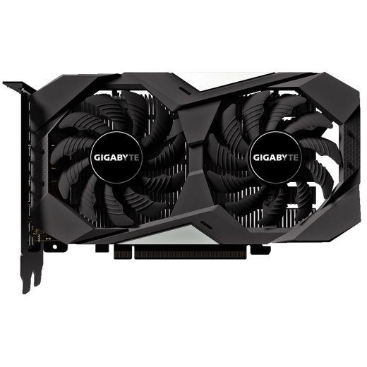 Gigabyte GeForce GTX 1650 OC 4GB GDDR5 Video Card GV-N1650OC-4GD