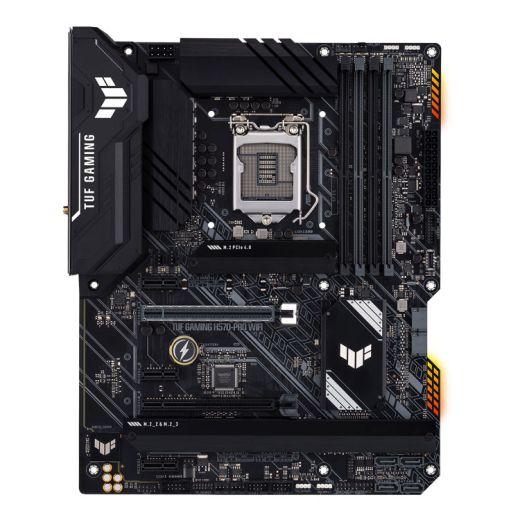 Asus TUF GAMING H570-PRO WIFI LGA1200 DDR4 Motherboard ATX