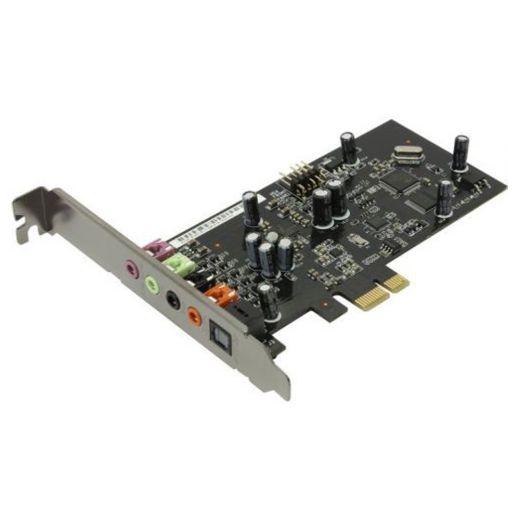 Asus XONAR SE 5.1 Channel PCIe Sound Card