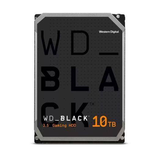 """Western Digital Black 10TB 3.5"""" SATA 6.0Gb/s HDD WD101FZBX"""