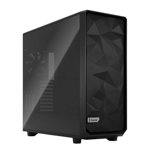 Fractal Design Meshify 2 XL Black Full Tower Case FD-C-DEF7C-03