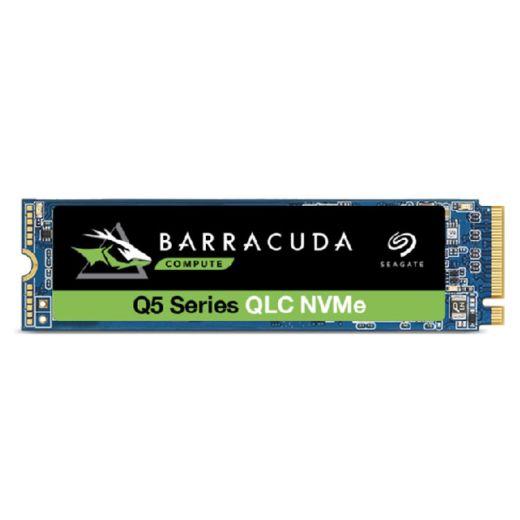 Seagate BarraCuda Q5 500GB M.2 2280 NVME SSD ZP500CV3A001